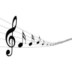 Músicas que curam...