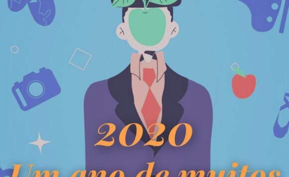 Quais as lições aprendidas em 2020?